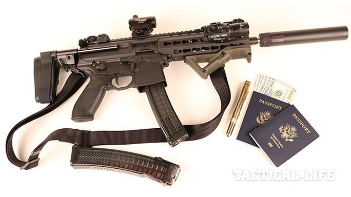 sb tactical pistol brace