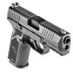 Police Handgun Sidearms FN 509 right