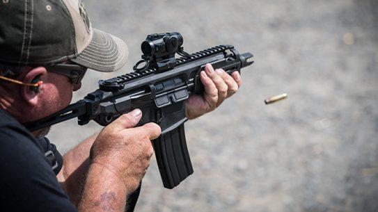 Sig Sauer MCX Rattler release ammo Sig Sauer Rattler