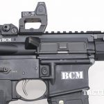 Bravo Company Carbine scalarworks low drag mount