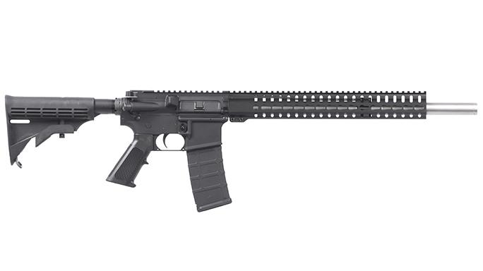 CMMG Mk 4 B18 rifle