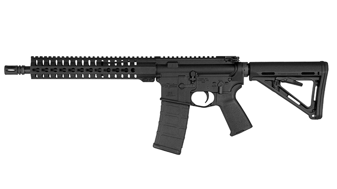 CMMG Mk 4 K rifle