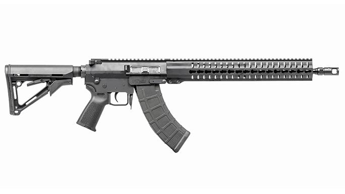 CMMG Mk 47 Mutant AKM rifle