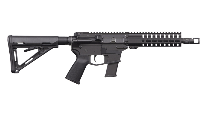 CMMG Mk G Guard PDW rifle