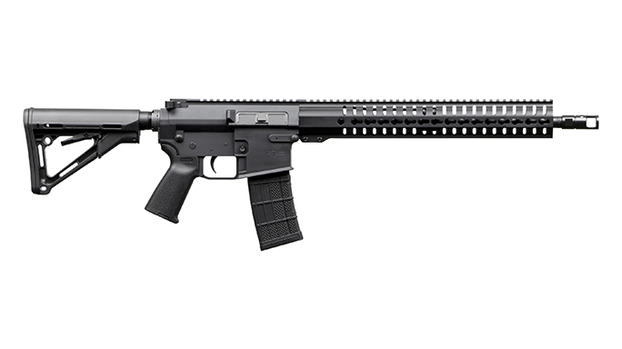 CMMG Mk W-15 Anvil XBE2 rifle