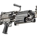 FN M249S PARA bullpups and takedown rifles