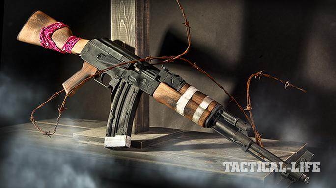 german sport guns rebel ak rifle profile