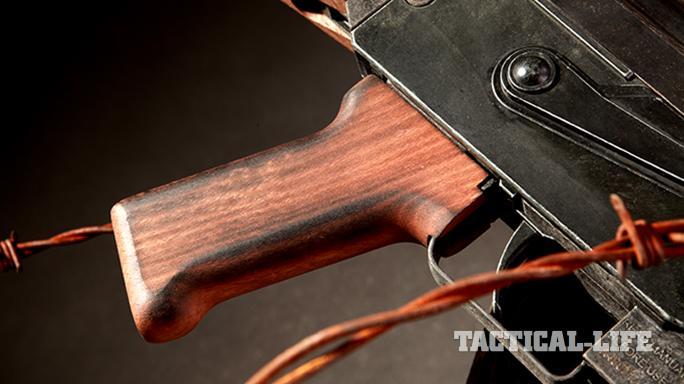 german sport guns rebel ak rifle grip