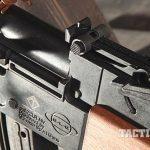 german sport guns rebel ak rifle charging handle