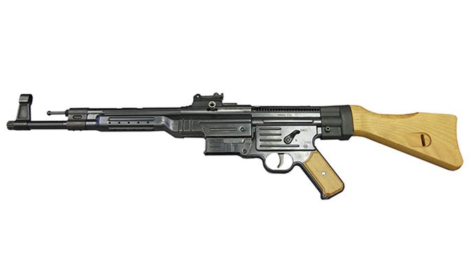 HMG Sturmgewehr STG-N bullpups and takedown rifles