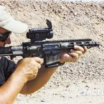 Modern Outfitters MC6 PDW rifle testing