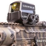 Modern Outfitters MC6 PDW rifle optic