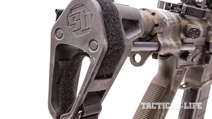 Modern Outfitters MC6 PDW rifle brace
