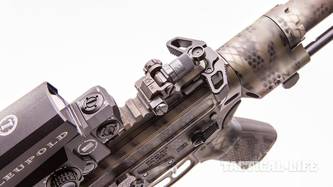 Modern Outfitters MC6 PDW rifle charging handle