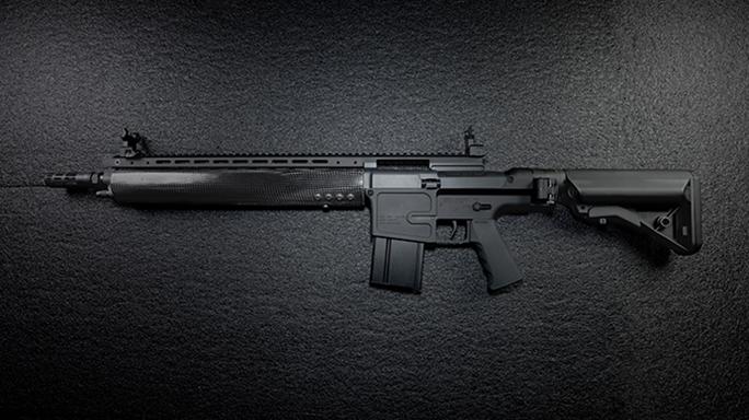 Osprey Armament MK36H bullpups and takedown rifles