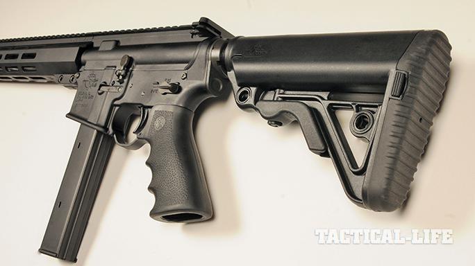 Rock River Arms LAR-9 R9 rifle stock