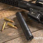 rugged surge 762 suppressor and rifle