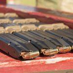 sig sauer p320 mhs xm17 pistol test magazine