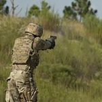 sig sauer p320 mhs xm17 pistol test shooting