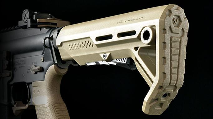 Strike Industries Viper MOD-1 ar stocks