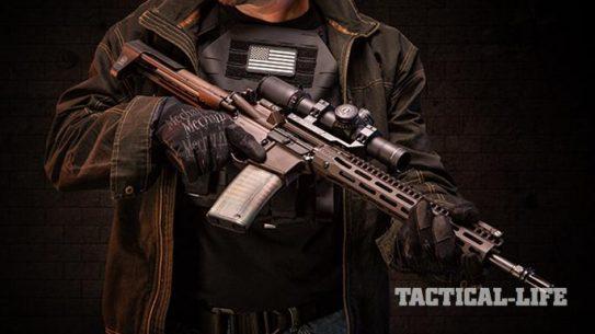 Troy SOCC carbine