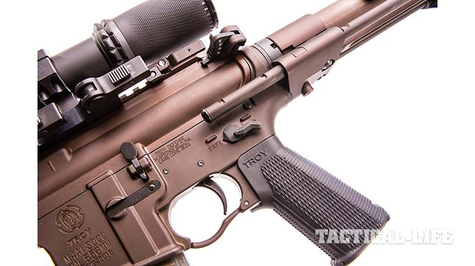 Troy SOCC carbine grip
