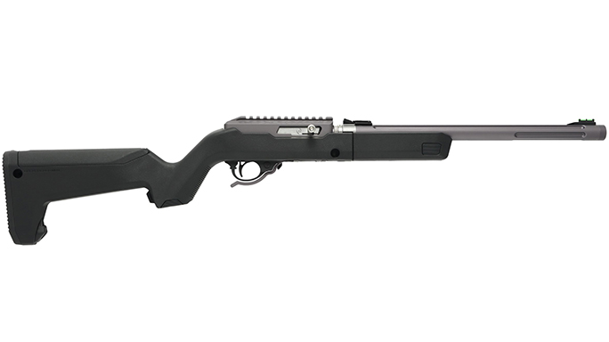 Tactical Solutions X-Ring Takedown bullpups and takedown rifles