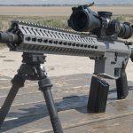 CMMG MkW ANVIL Rifle 6.5 Grendel video left