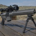 CMMG MkW ANVIL Rifle 6.5 Grendel video right
