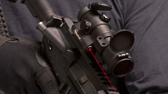 firefield impulse lasers
