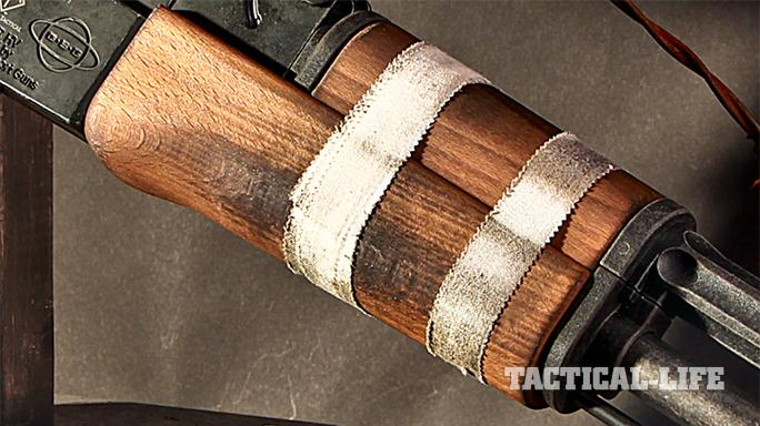 german sport guns rebel ak rifle handguards