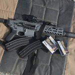 MCX Virtus Rifle video 300 BLK