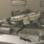 MCX Virtus Rifle video 300 Blackout left
