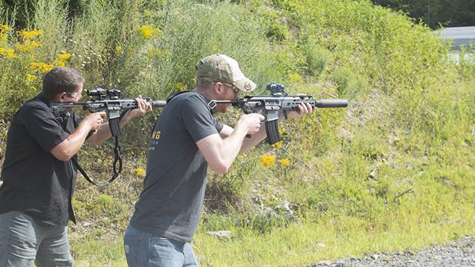 MCX Virtus Rifle video lead