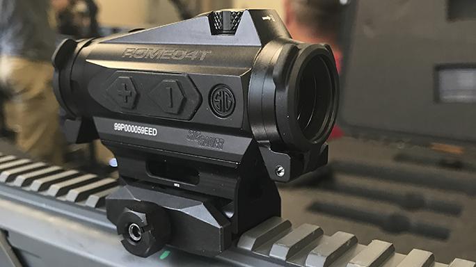 MCX Virtus Rifle video Romeo 4T