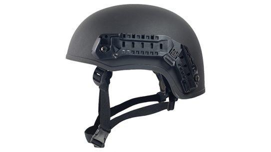 us marshals helmet left profile