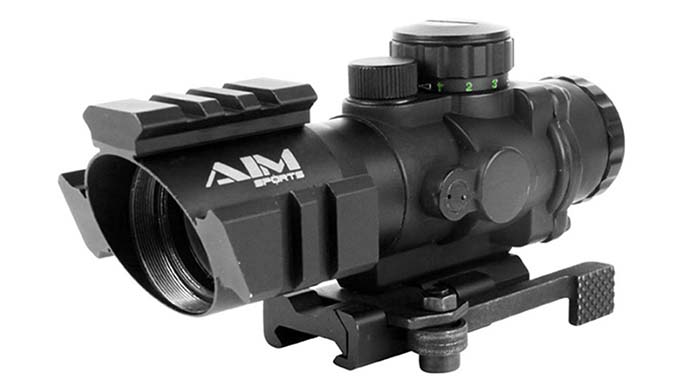 ar optics AIM Sports Prismatic Series