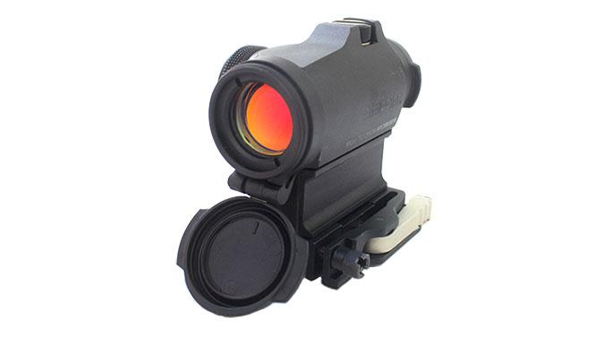Aimpoint Micro T-2 ar optics