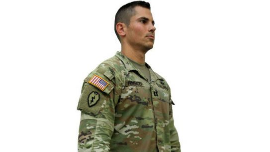 us army improved hot weather combat uniform