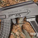 Arsenal SAM7R AK rifle scope rail