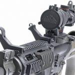 GG&G 45 Degree Transition Sights backup iron sights