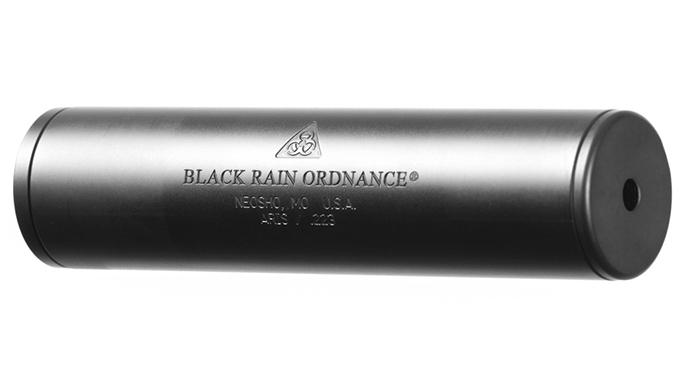Black Rain Ordnance Aris suppressors