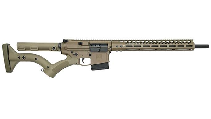 dark storm ds-10 typhoon featureless rifle left profile