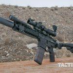 daniel defense ar rifle left angle