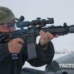 daniel defense ar rifle right profile