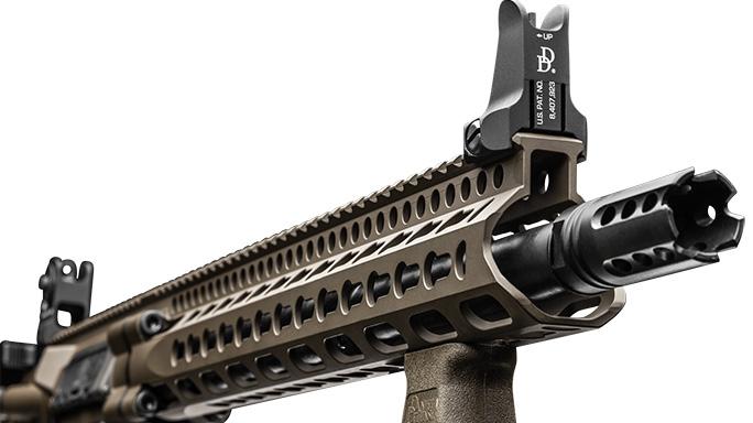 daniel defense ar rifle dd5v1