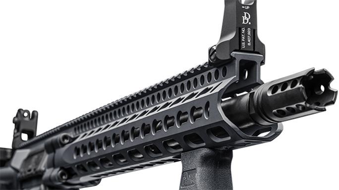 daniel defense ar rifle dd5v1 handguard