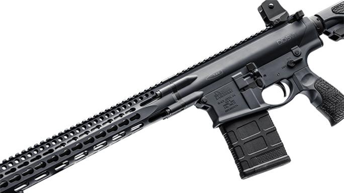 daniel defense ar rifle dd5v1 bolt carrier group