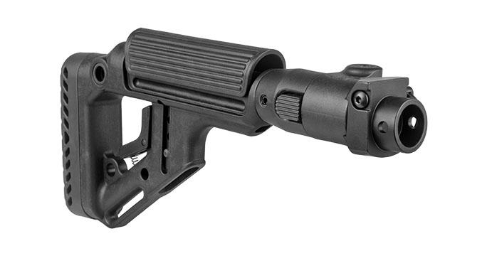 FAB Defense Tactical Folding Buttstock ak stocks