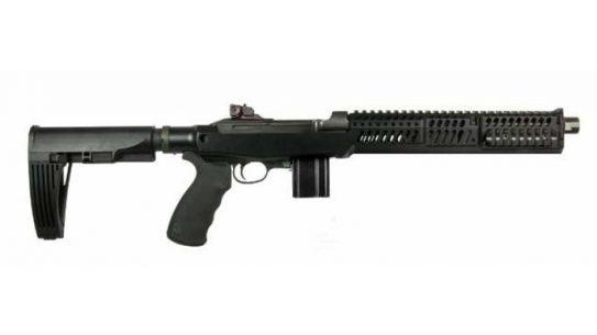Inland M30-P pistol